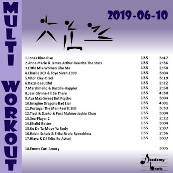 MultiWorkout#2019-06-10